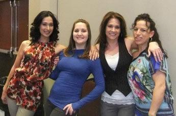 Shelley & Friends