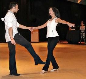 Shelley Saxena & Samir
